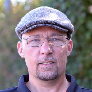 Morten Ingemann ejer af Træ og Busk